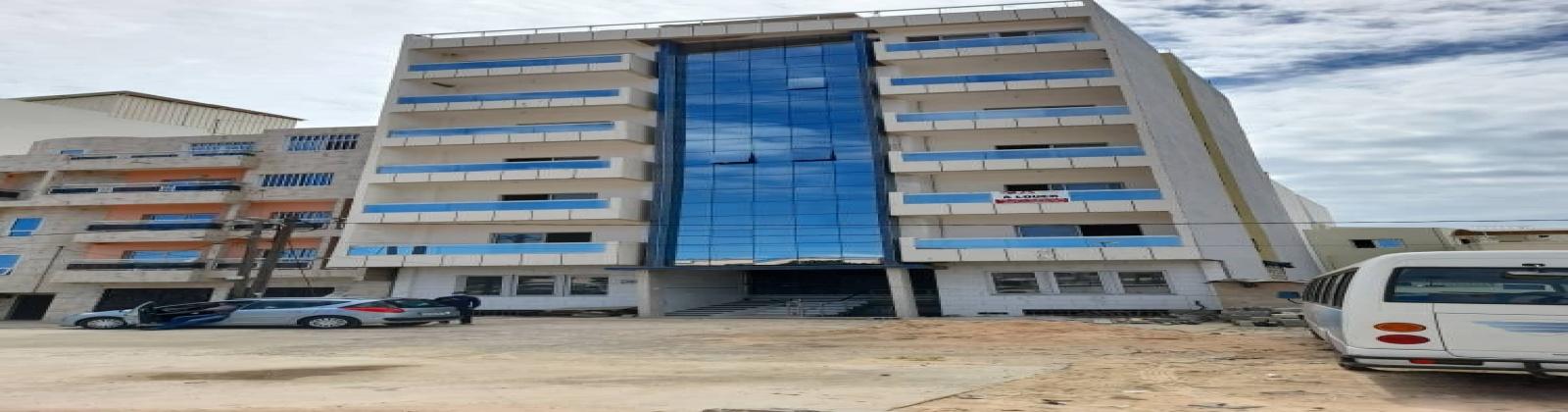 Dakar, ,Immeuble,À louer,1088
